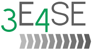 EaSI – 3E4SE: European Ethical Financial Ecosystem for local partnerships supporting new Social Enterprises (2014)
