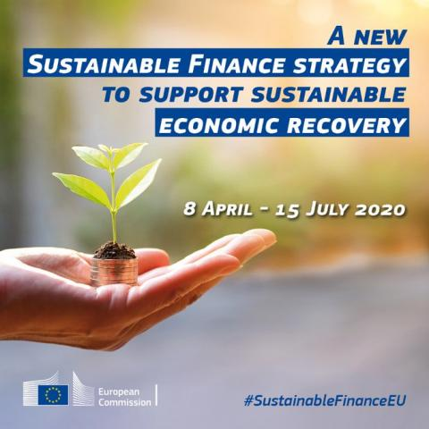 FEBEA REPLIES TO EU SUSTAINABLE FINANCE CONSULTATION