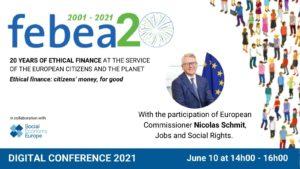 10.06.2021 – FEBEA DIGITAL CONFERENCE 2021