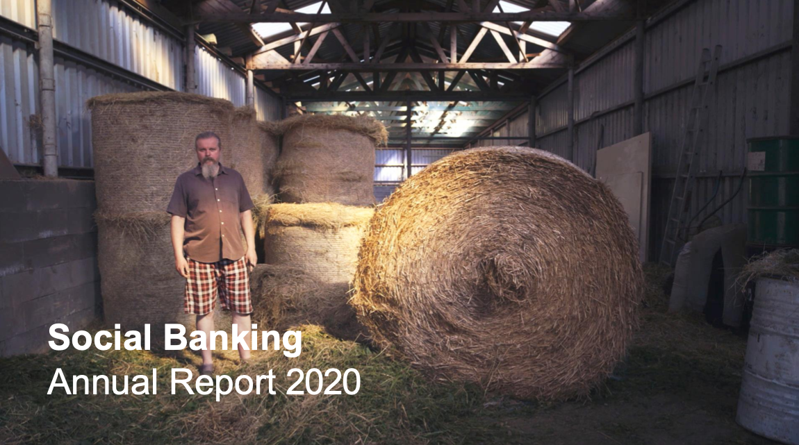 You are currently viewing ERSTE SOCIAL BANKING ANNUAL REPORT 2020