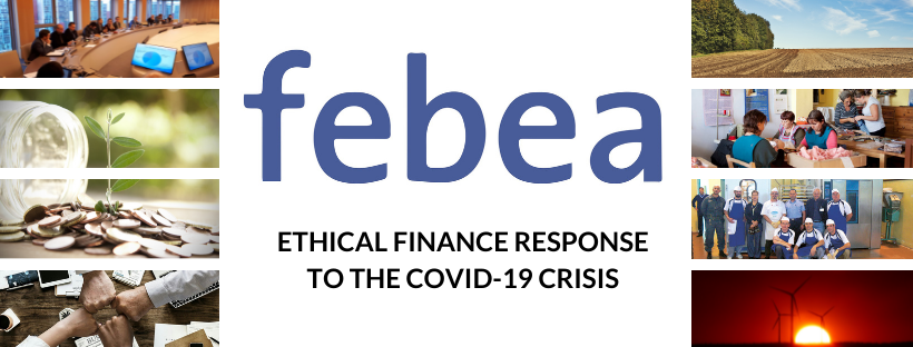 You are currently viewing FEBEA – Ethical Finance response to Covid-19