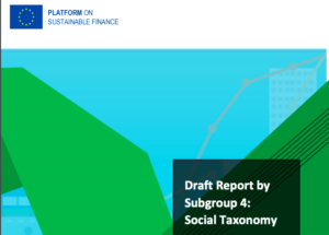 Read more about the article FEBEA ANSWER TO THE  EU CONSULTATION ON SOCIAL TAXONOMY:  FOCUS ON SOCIAL ECONOMY AND TRANSPARENCY IS NEEDED
