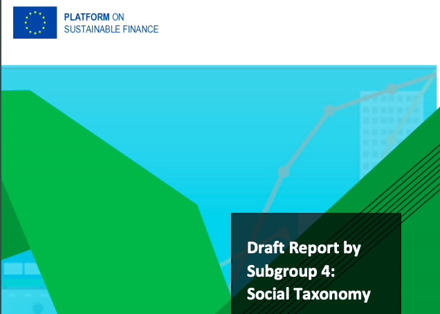 You are currently viewing FEBEA ANSWER TO THE  EU CONSULTATION ON SOCIAL TAXONOMY:  FOCUS ON SOCIAL ECONOMY AND TRANSPARENCY IS NEEDED