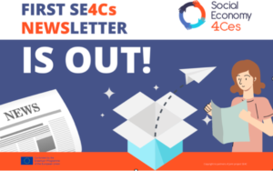Read more about the article The SE4CES Newsletter is out!