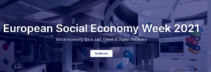 Read more about the article 13.10.2021 – FEBEA @ EUROPEAN SOCIAL ECONOMY WEEK