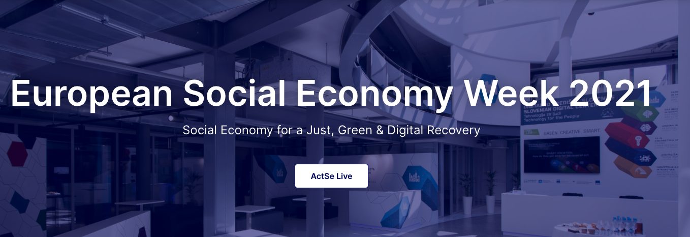 You are currently viewing 13.10.2021 – FEBEA @ EUROPEAN SOCIAL ECONOMY WEEK